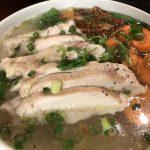 MIEN GA(ミン ガー)<br><span>鶏肉の春雨麺</span>